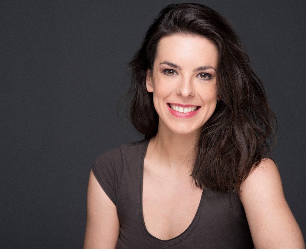 Laura Auzmendi