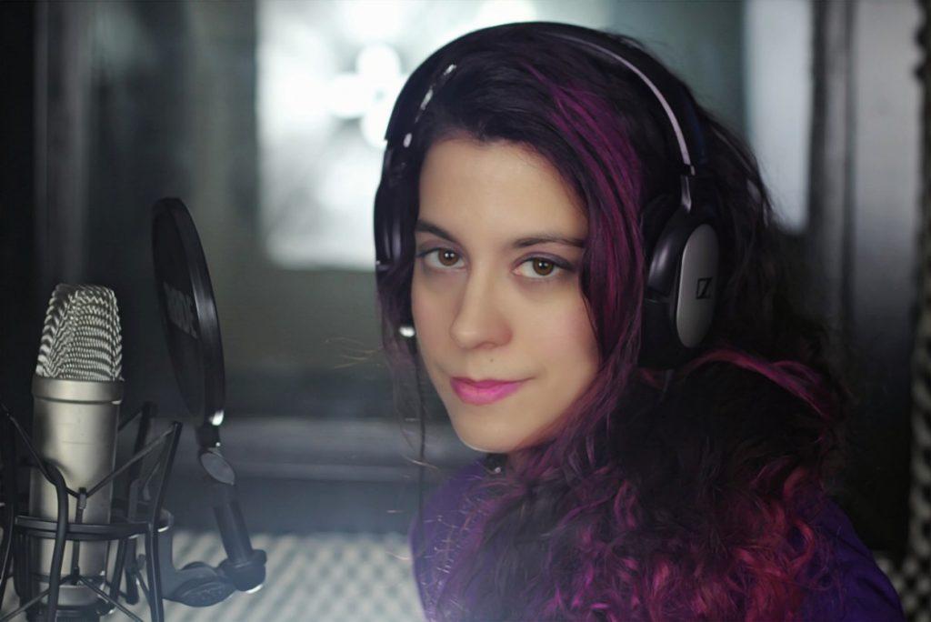 Nora - Hada Bicho